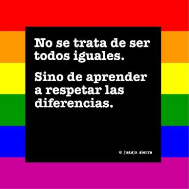 FRASES ORGULLO GAY