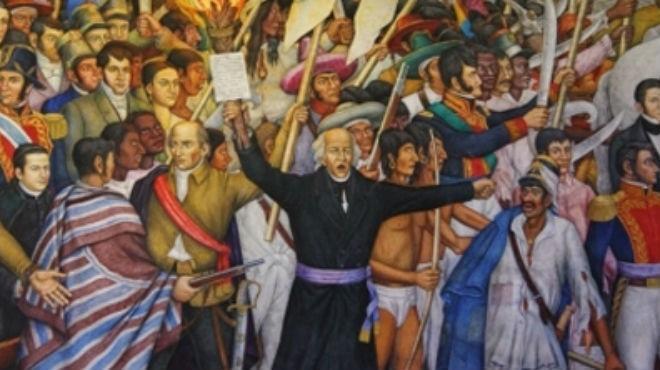 Qué se celebra el 15 y 16 de septiembre en México. Fiestas Patrias
