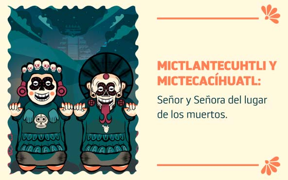 MICTLAN DIA DE MUERTOS