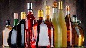 alimentos procesados bebidas