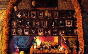 ¿Qué significa cada nivel del altar de muertos? | Día de Muertos