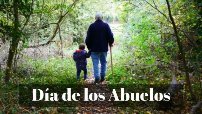 Cuándo es el Día de los Abuelos en México?   Unión Guanajuato