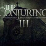 estreno el conjuro 3
