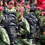 desfile militar 2021