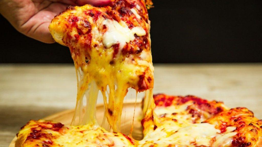ALIMENTOS PROCESADOS PIZZA