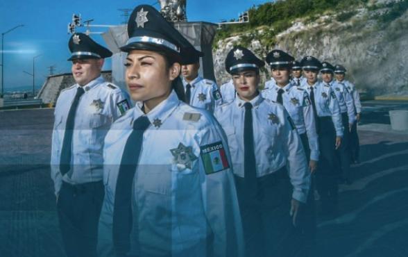 CONVOCATORIA POLICIA IRAPUATO