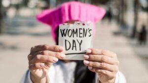 Frases del Día de la Mujer 2021