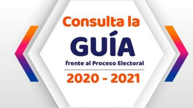 GUIA ELECCIONES GUANAJUATO 2021