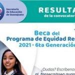 BECA EQUIDAD REGIONAL GUANAJUATO