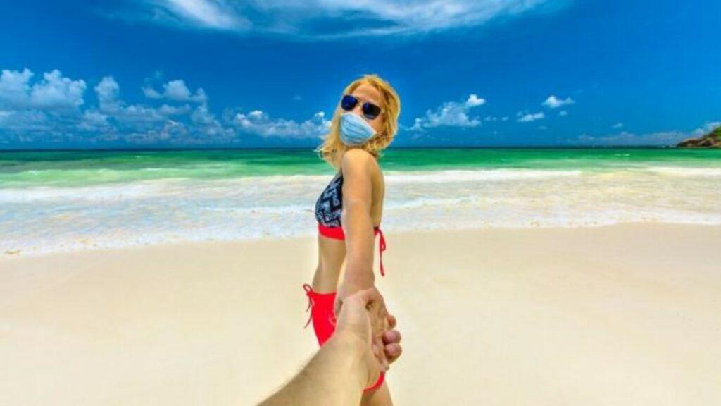 Días de vacaciones por ley 2021