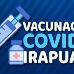 VACUNA COVID IRAPUATO