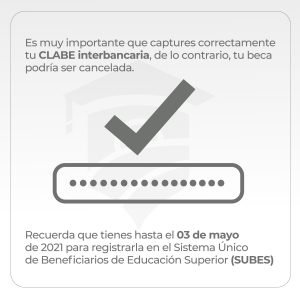 becas subes ipes manutencion
