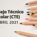 ¿Qué día de abril es el Consejo Técnico Escolar Guanajuato? Foto: Especial