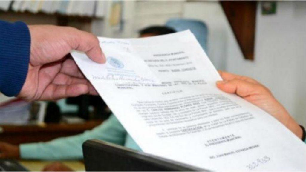 ¿Cómo obtener Constancia de Antecedentes Penales Guanajuato 2021? Foto: Especial