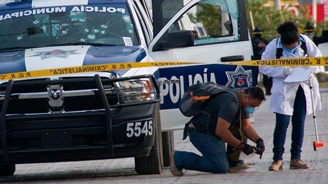 Celaya, la ciudad más violenta del mundo