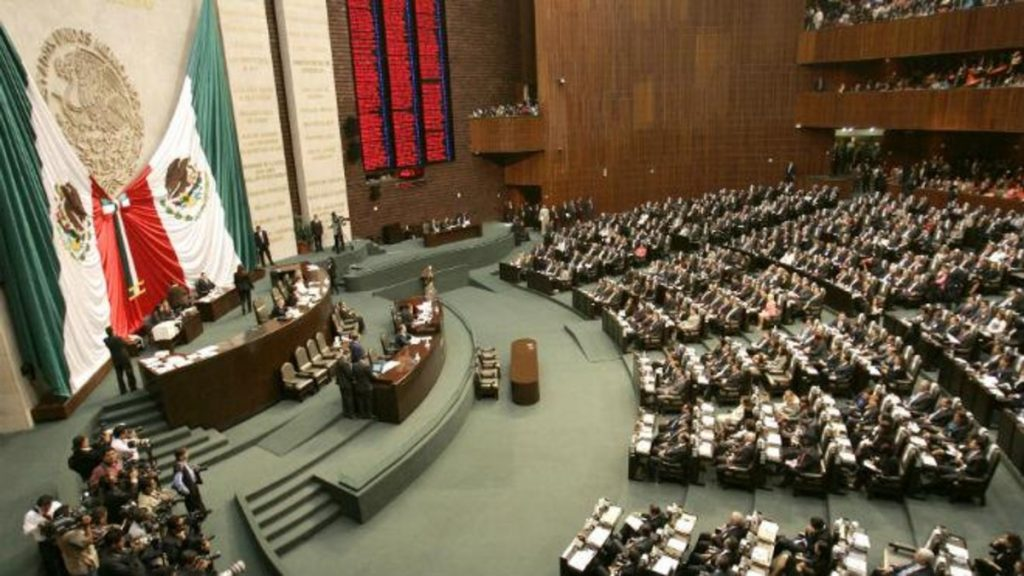 Candidatos a diputados federales Guanajuato Foto: El Universal