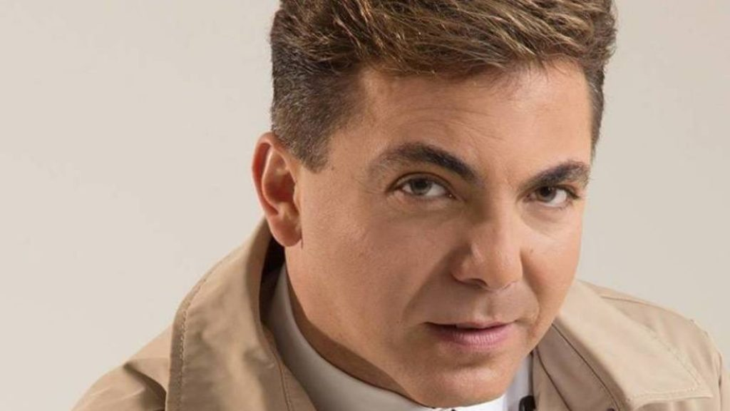 Cris Valdés es Cristian Castro