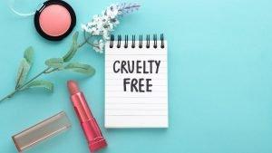 MARCAS QUE SON CRUELTY FREE Y NO HACEN PRUEBAS CON ANIMALES