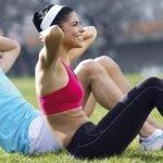 Higiene en la actividad dísica