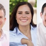 Elecciones Guanajuato 2021, lista de candidatos a presidentes municipales
