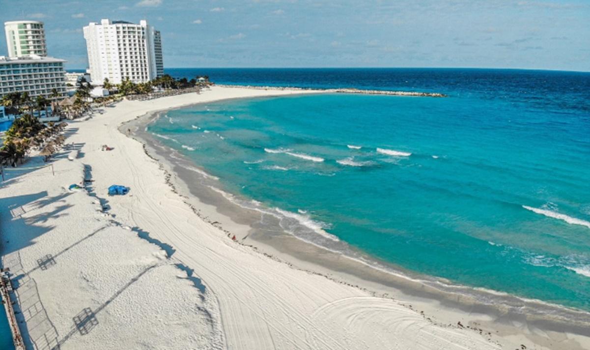 Cancún, un gran destino turístico