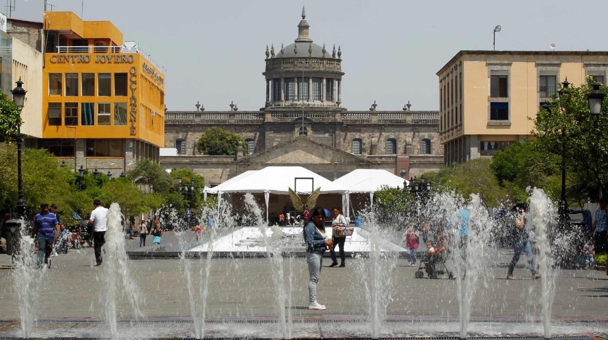 Guadalajara, un gran destino turístico