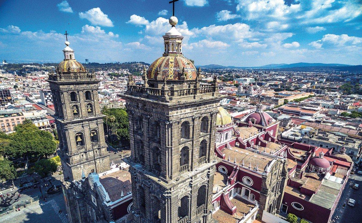 Puebla, un gran destino turístico
