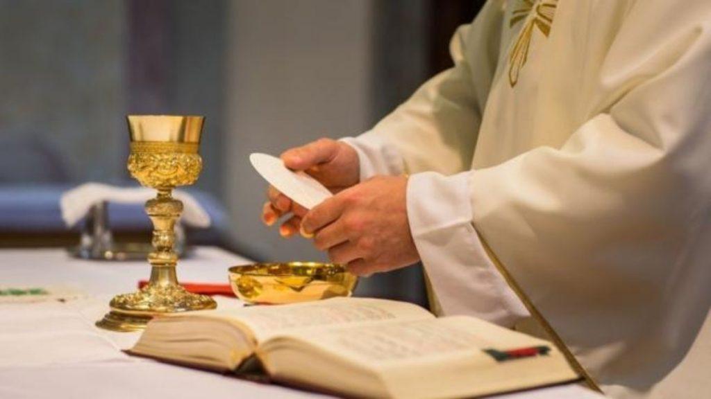 Transmisión misa dominical en vivo 2 de mayo 2021 Foto: Especial