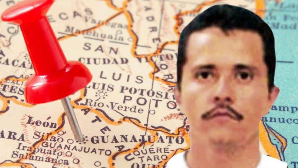¿Qué papel juega el Cártel de Sinaloa en la guerra por Guanajuato?