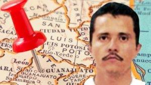 La otra guerra que mantiene 'El Mencho' en Guanajuato
