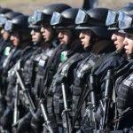 Los golpes del Gobierno de México a 'El Marro