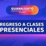 Regreso a clases presenciales en Guanajuato: SEG presenta los filtros escolares Foto: Especial