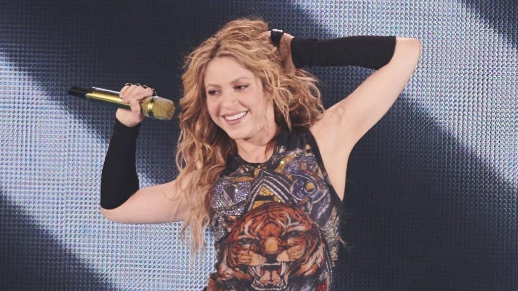 Shakira de Guanajuato: ¿Quién es? | VIDEO Foto: Especial
