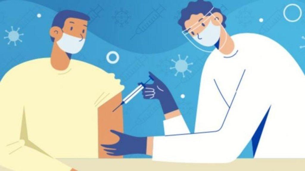 Vacuna maestros Guanajuato: Sin registro y borran información Foto: Especial