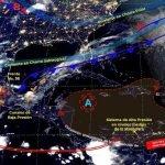 Clima estado de Guanajuato 14 de mayo 2021 Foto: Especial