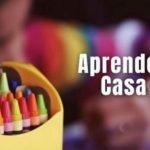 Aprende en Casa Guanajuato III: Temas del 31 de mayo al 4 de junio Foto: Especial