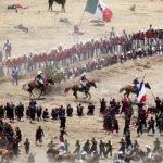 Batalla de Puebla. Frases célebres