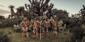 Pueblo Éza´r, los guanajuateses descendientes de la Gran Chichimeca