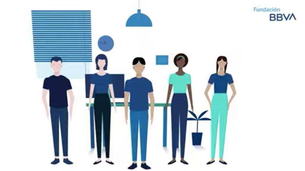 Convocatoria becas BBVA 2021 para Chavos que Inspiran: Regístrate Foto: Especial