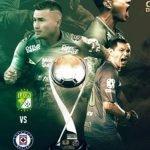 Cruz Azul y León disputarán el Campeón de Campeones de la Liga MX Foto: Especial