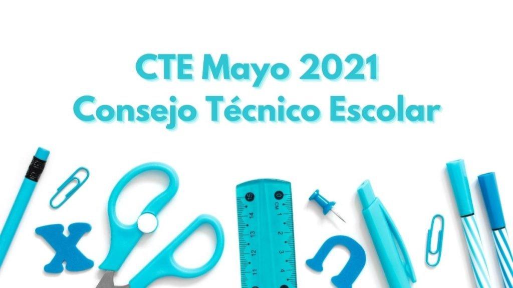 cte mayo 2021