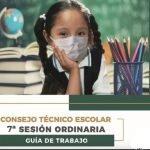 ¿Cuándo será el Consejo Técnico Escolar en Guanajuato? | Mayo 2021 Foto: Especial