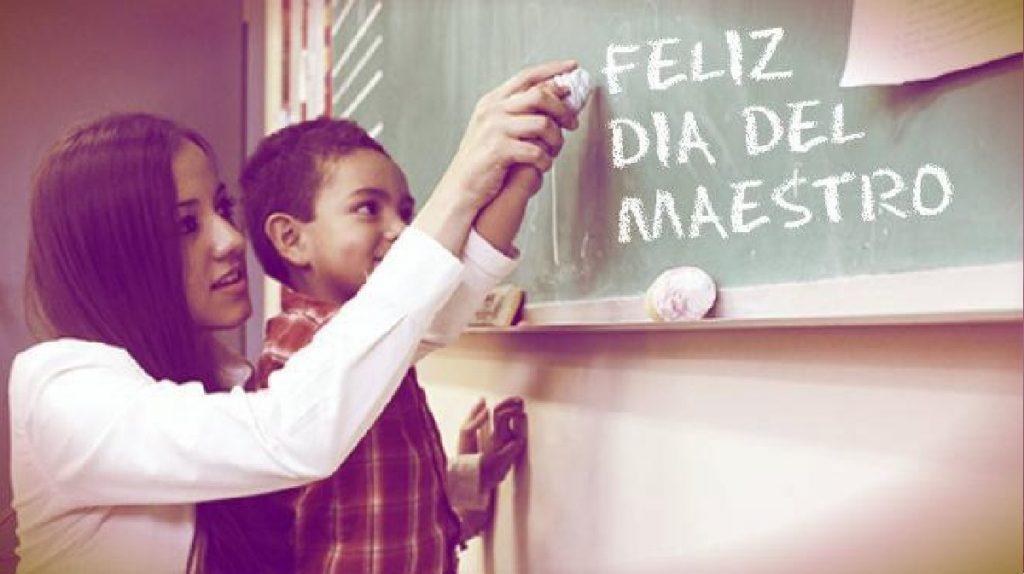 ¿Cuántos docentes hay en el estado de Guanajuato? | Día del Maestro 2021 Foto: Especial