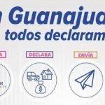Declaración patrimonial Guanajuato 2021: Paso a paso Foto: Especial