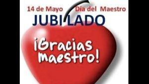 ¿Cuándo se celebra el Día del Maestro Jubilado en México 2021? Foto: Especial