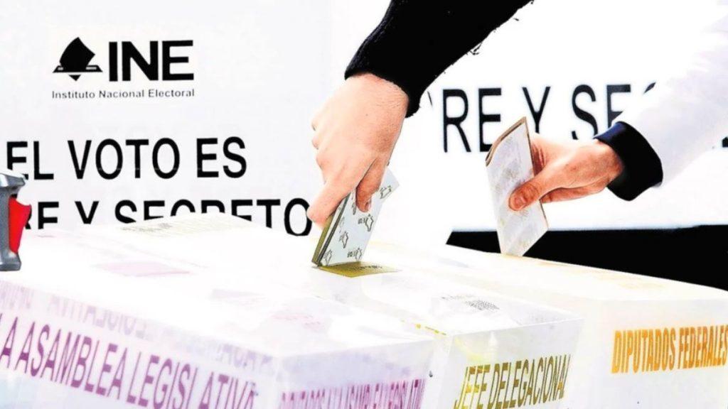ELECCIONES 2021 EFEMERIDES JUNIO