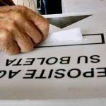 Ubica tu casilla, INE, ELECCIONES 2021
