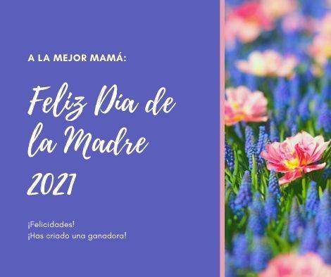 Tarjetas para el Día de las Madres