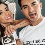 Ferka y Christian Estrada