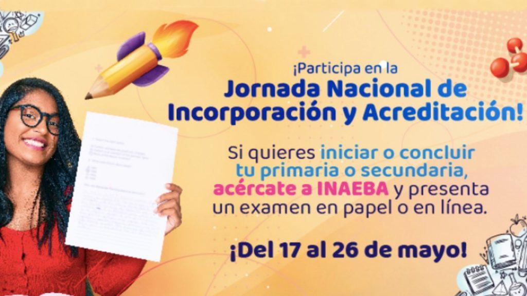 INAEBA: ¿Cómo concluir estudios de primaria y secundaria Guanajuato 2021? Foto: Especial